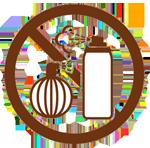 香水等の使用禁止
