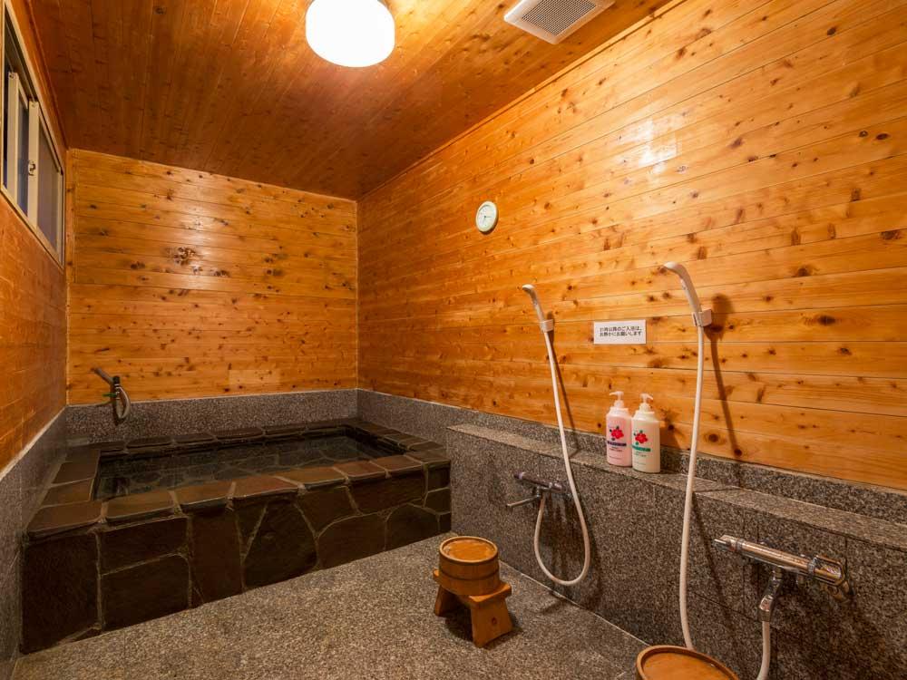 貸切風呂2
